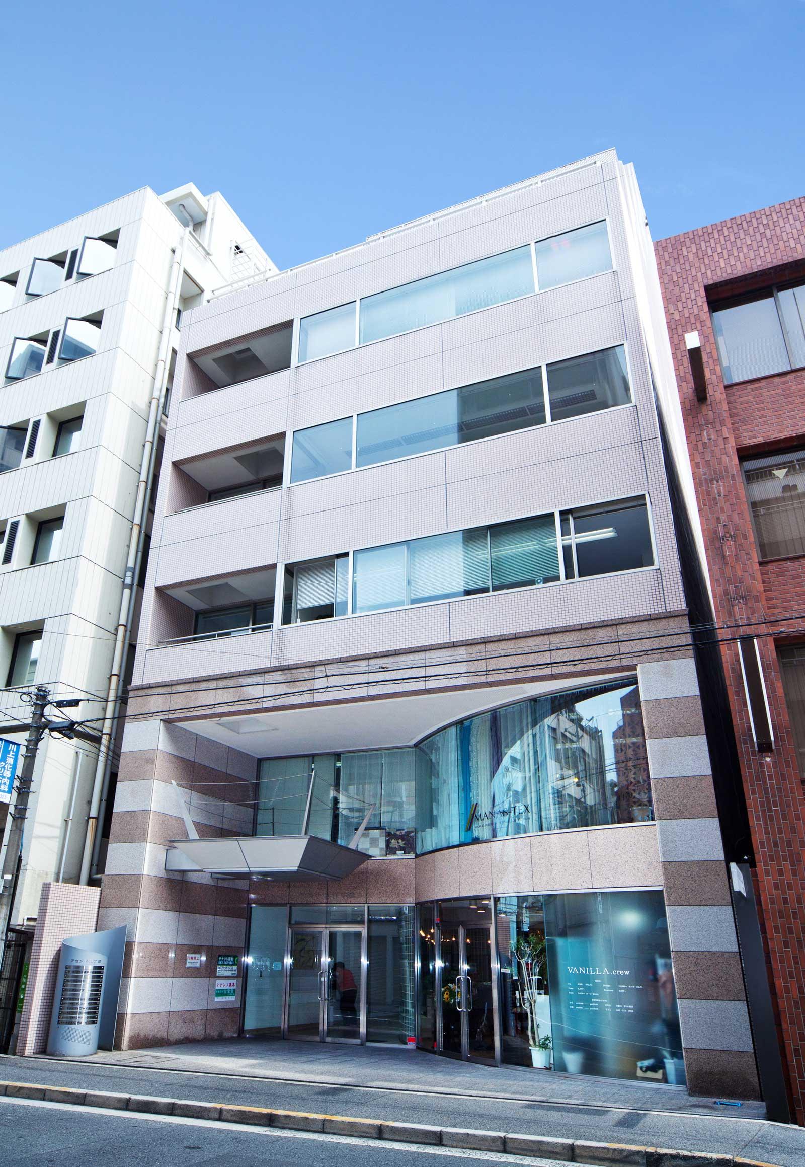 日本eリモデル広島支店