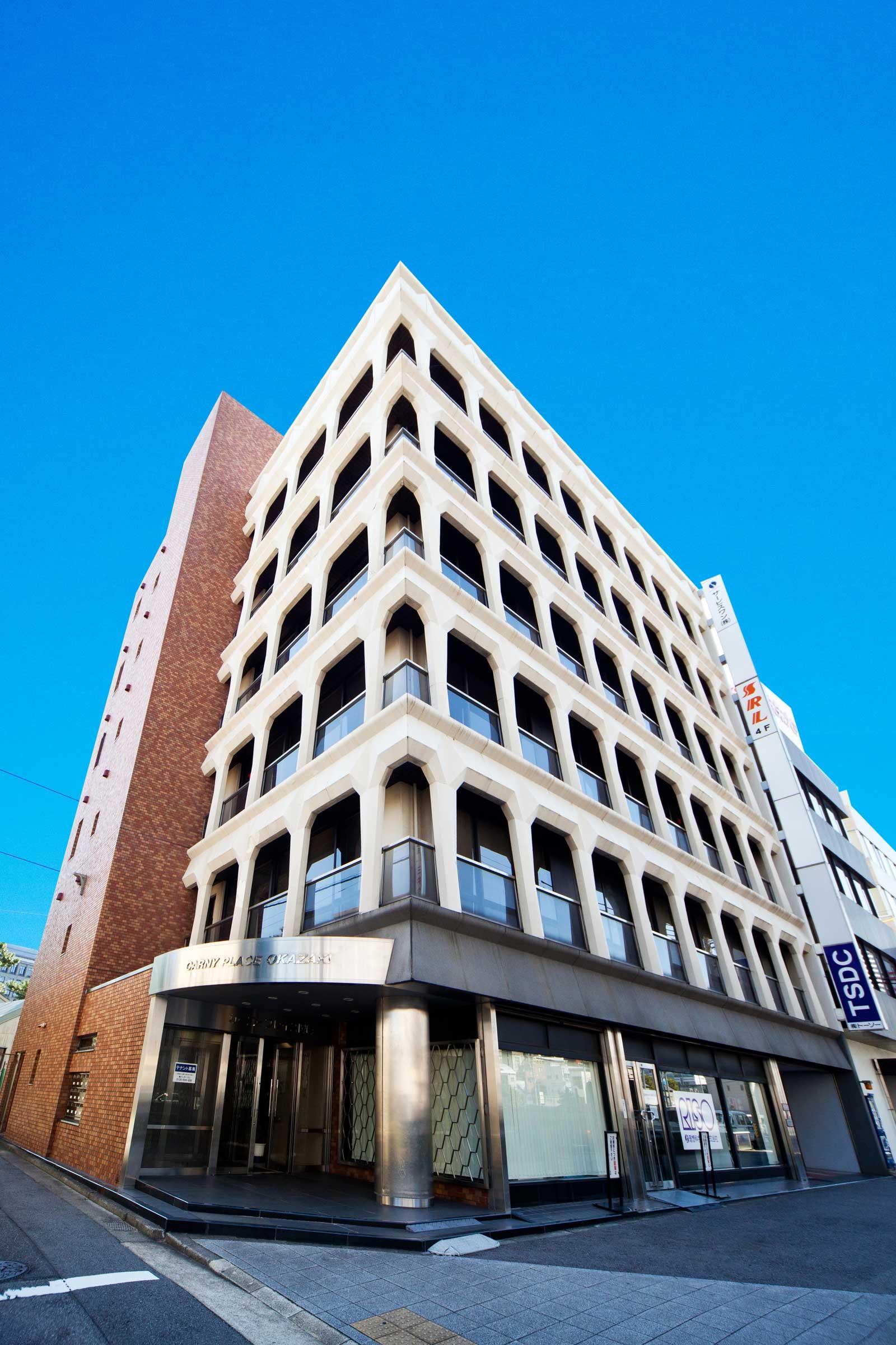 日本eリモデル岡崎支店
