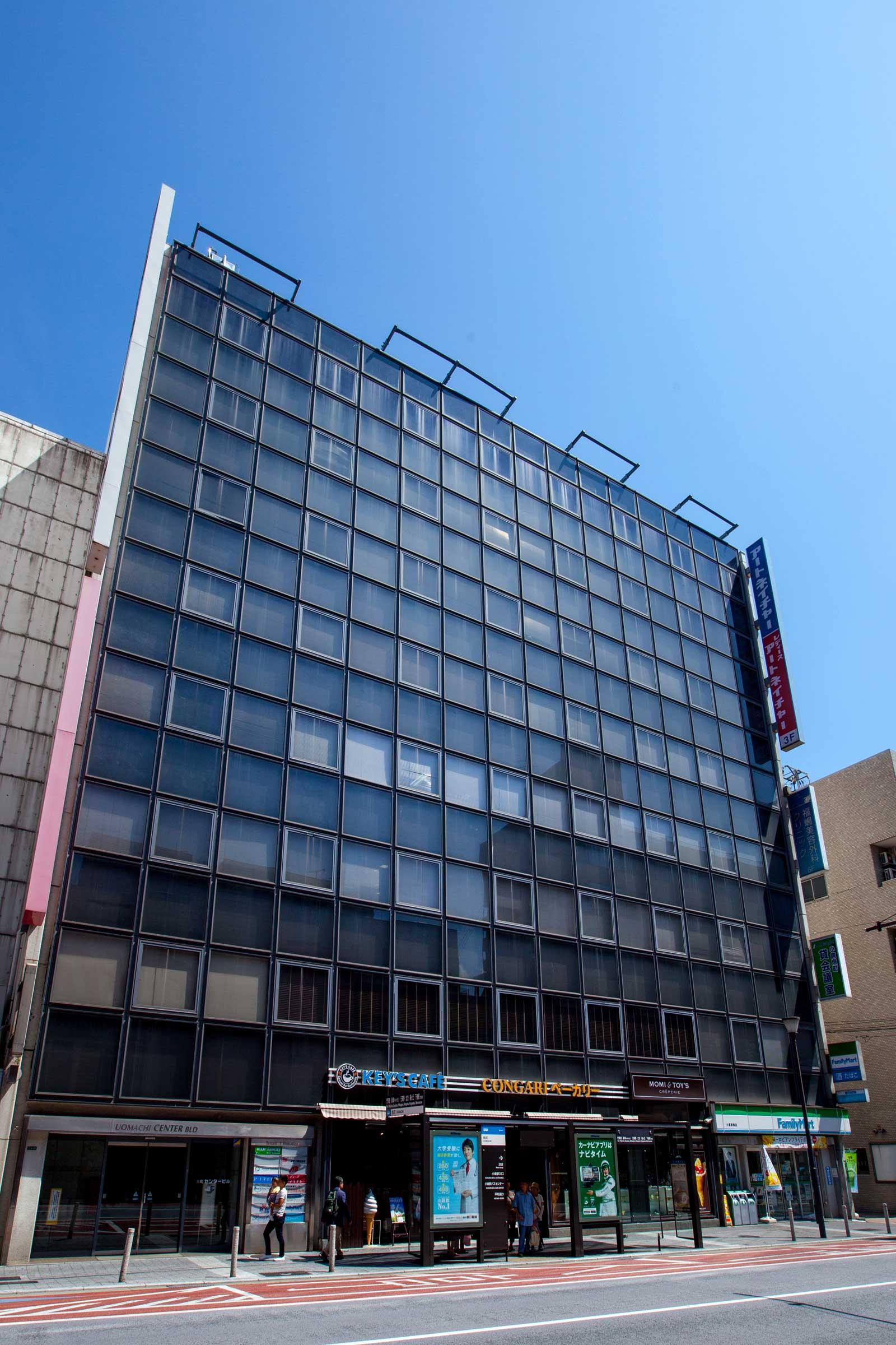 日本eリモデル北九州支店