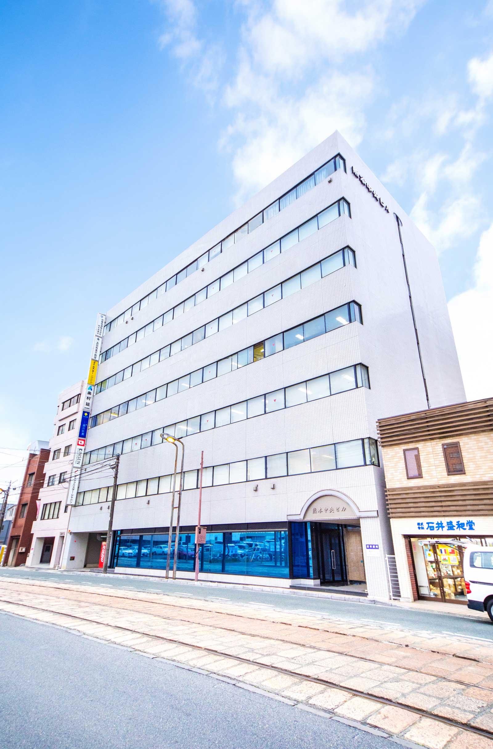 日本eリモデル熊本支店